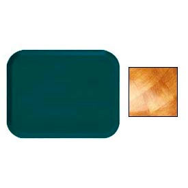 """Cambro 1216302 - Camtray 12"""" x 16"""" Rectangle,  Light Basketweave - Pkg Qty 12"""