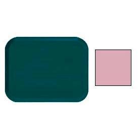 Cambro 1318409 - Camtray 13 x 18 Rectangle,  Blush - Pkg Qty 12
