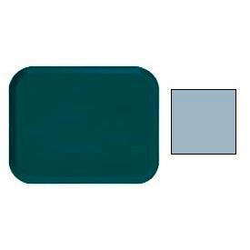"Cambro 1418401 - Camtray 14"" x 18"" Rectangular,  Slate Blue - Pkg Qty 12"