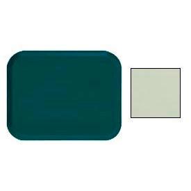 "Cambro 1418429 - Camtray 14"" x 18"" Rectangular,  Key Lime - Pkg Qty 12"