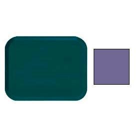"Cambro 1418551 - Camtray 14"" x 18"" Rectangular,  Grape - Pkg Qty 12"
