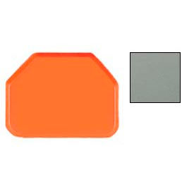 "Cambro 1418TR107 - Camtray 14"" x 18"" Trap,  Pearl Gray - Pkg Qty 12"
