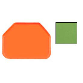 """Cambro 1418TR113 - Camtray 14"""" x 18"""" Trap,  Lime-Ade - Pkg Qty 12"""