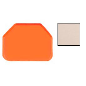 Cambro 1422TR106 - Camtray 14 x 22 Trap,  Light Peach - Pkg Qty 12