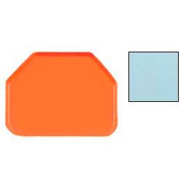 Cambro 1422TR177 - Camtray 14 x 22 Trap,  Sky Blue - Pkg Qty 12