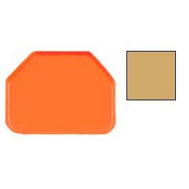 Cambro 1422TR514 - Camtray 14 x 22 Trap,  Earthen Gold - Pkg Qty 12