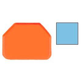 "Cambro 1520TR518 - Camtray 15"" x 20"" Trap,  Robin Egg Blue - Pkg Qty 12"