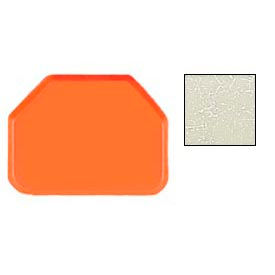 "Cambro 1520TR531 - Camtray 15"" x 20"" Trap,  Galaxy Antique Parchment Silver - Pkg Qty 12"