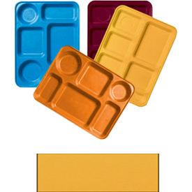 """Cambro 1220D307 - Tray Dietary 12"""" x 20"""", Light Elm - Pkg Qty 12"""