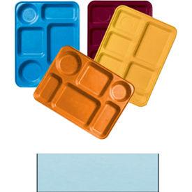 "Cambro 1220D401 - Tray Dietary 12"" x 20"", Slate Blue - Pkg Qty 12"