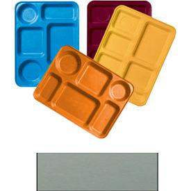 """Cambro 1222D116 - Tray Dietary 12"""" x 22"""", Brazil Brown - Pkg Qty 12"""