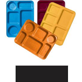 "Cambro 1222D117 - Tray Dietary 12"" x 22"", Dark Peach - Pkg Qty 12"