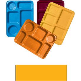 "Cambro 1222D429 - Tray Dietary 12"" x 22"", Key Lime - Pkg Qty 12"