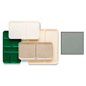 """Cambro 1418D428 - Tray Dietary 14"""" x 18"""", Olive Green - Pkg Qty 12"""