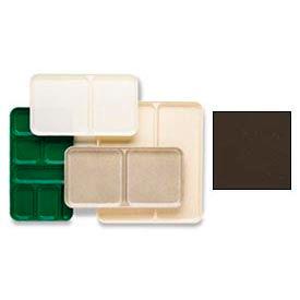 "Cambro 1418D504 - Tray Dietary 14"" x 18"", Mustard - Pkg Qty 12"
