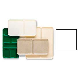 "Cambro 1418D514 - Tray Dietary 14"" x 18"", Earthen Gold - Pkg Qty 12"