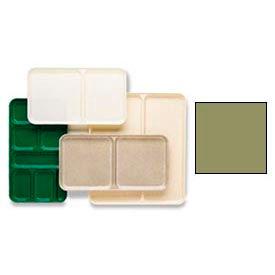 "Cambro 1520D123 - Tray Dietary 15"" x 20"", Amazon Blue - Pkg Qty 12"