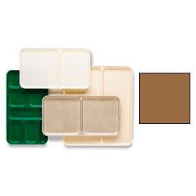 """Cambro 1520D203 - Tray Dietary 15"""" x 20"""", Grass Mat - Pkg Qty 12"""