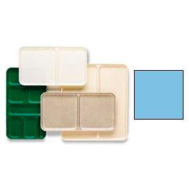 "Cambro 1520D220 - Tray Dietary 15"" x 20"", Citrus Orange - Pkg Qty 12"