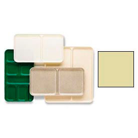 """Cambro 1520D270 - Tray Dietary 15"""" x 20"""", Swirl Black And Gold - Pkg Qty 12"""