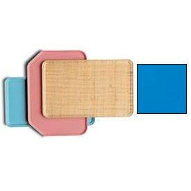 Cambro 2632105 - Camtray 26 x 32cm Metric, Horizon Blue - Pkg Qty 12