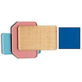 Cambro 2632123 - Camtray 26 x 32cm Metric, Amazon Blue - Pkg Qty 12