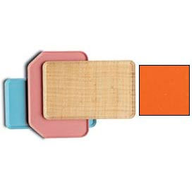 Cambro 3046220 - Camtray 30 x 46cm Metric, Citrus Orange - Pkg Qty 12