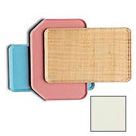 Cambro 3242538 - Camtray 32 x 42cm Metric, Cottage White - Pkg Qty 12