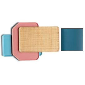 Cambro 3253414 - Camtray 32 x 53cm Metric, Teal - Pkg Qty 12