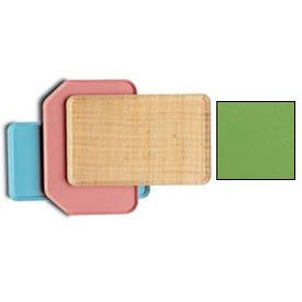 Cambro 3343113 - Camtray 33 x 43cm Metric, Lime-Ade - Pkg Qty 12