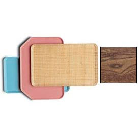 Cambro 3343304 - Camtray 33 x 43cm Metric, Country Oak - Pkg Qty 12