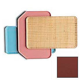 Cambro 3343501 - Camtray 33 x 43cm Metric, Real Rust - Pkg Qty 12