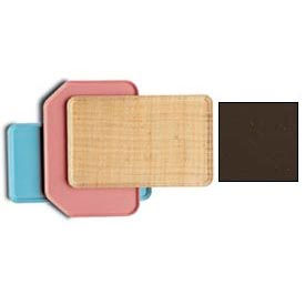 Cambro 3753116 - Camtray 37 x 53cm Camtray, Brazil Brown - Pkg Qty 12