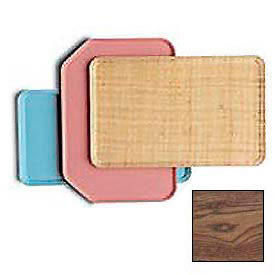 Cambro 3753304 - Camtray 37 x 53cm Camtray, Country Oak - Pkg Qty 12