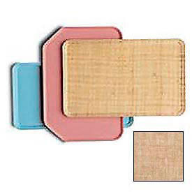 Cambro 3753329 - Camtray 37 x 53cm Camtray, Linen Toffee - Pkg Qty 12