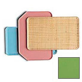 Cambro 3853113 - Camtray 38 x 53cm Metric, Lime-Ade - Pkg Qty 12