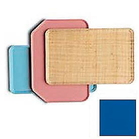 Cambro 3853123 - Camtray 38 x 53cm Metric, Amazon Blue - Pkg Qty 12