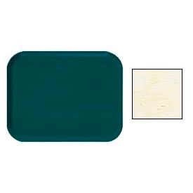 Cambro 57203 - Camtray 5 x 7 Rectangle,  Grass Mat - Pkg Qty 12