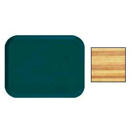 Cambro 57303 - Camtray 5 x 7 Rectangle,  Light Butcher Block - Pkg Qty 12
