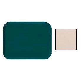 Cambro 810106 - Camtray 8 x 10 Rectangle,  Light Peach - Pkg Qty 12