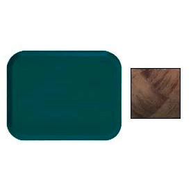 Cambro 810301 - Camtray 8 x 10 Rectangle,  Dark Basketweave - Pkg Qty 12