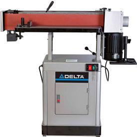 Delta 31-482 6 In. x 89 In. 1-1/2HP Oscillating Edge Sander