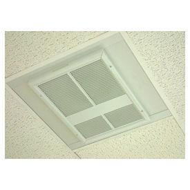 TPI Forced Ceiling Ceiling Heater E3383DRP - 1500W 120V 1 PH