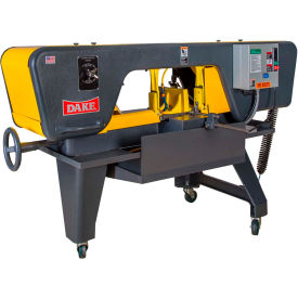 "Dake 716545 60"" Roller Table for Johnson Horizontal Band Saws by"