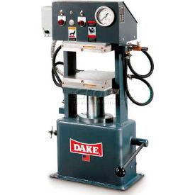 Dake 944003 44-003 Pedestal for 75-Ton Laboratory Press