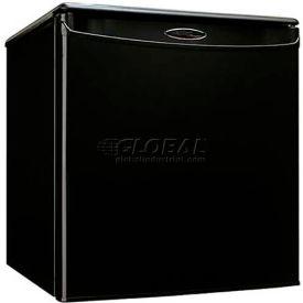 Danby DAR017A2BDD - Refrigerator, Compact, Countertop, 1.7 Cu. Ft., Energy Star Compliant, 20-1/6"H