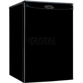 Danby® DAR026A1BDD Compact Refrigerator 2.6 Cu. Ft. Black