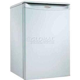 Danby® DAR026A1WDD Compact Refrigerator 2.5 Cu. Ft. White