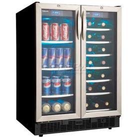 Danby DBC2760BLS 5.0 cu.ft Beverage Center /27 Bottle Wine Cooler