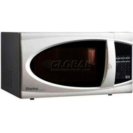 Danby® DMW1110WDB Microwave Oven 1.1 Cu. Ft. 1000 Watts, White